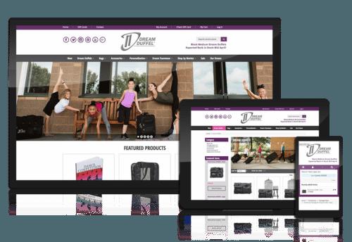 DreamDuffel_Website